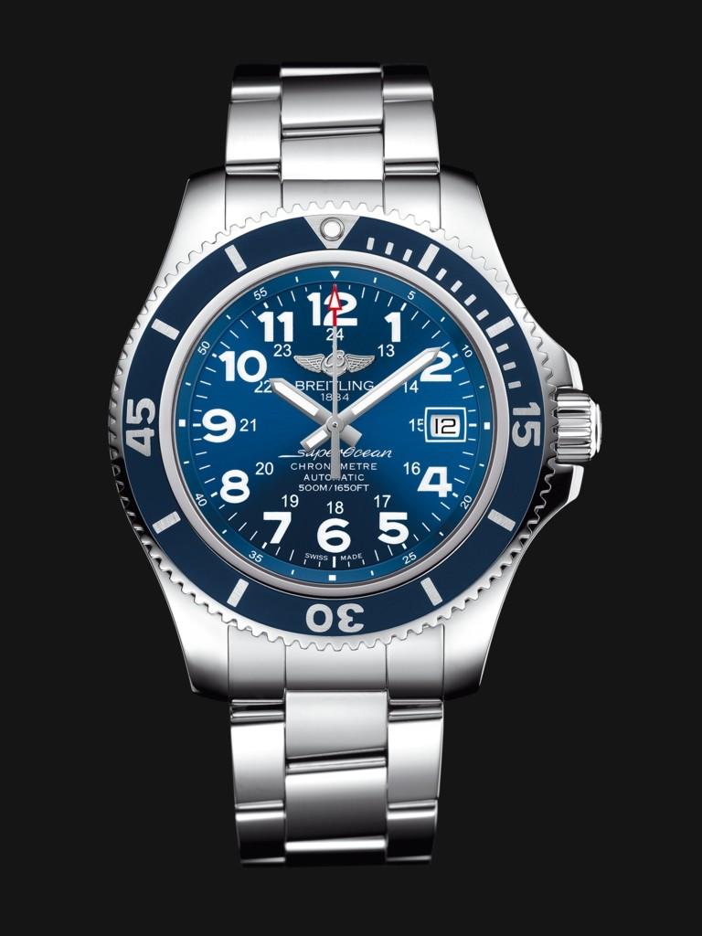 Breitling  Superocean II 42 1
