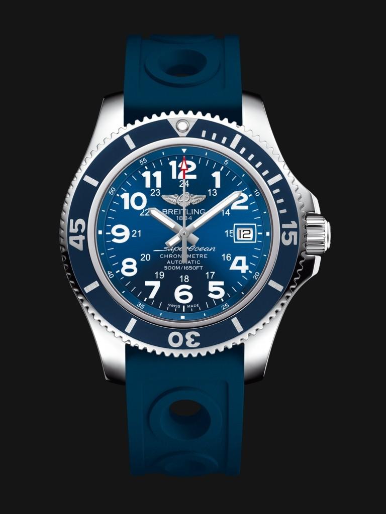 Breitling  Superocean II 42 2