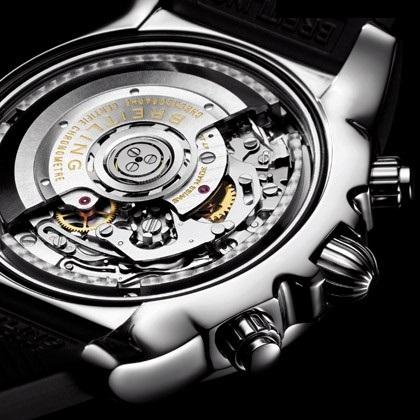 Breitling Chronomat 01 Replica