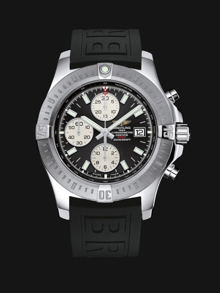 Breitling Colt Chronograph Automatic --