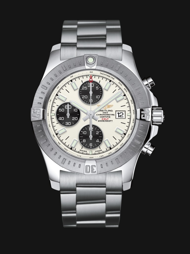 Cheap Breitling Colt Chronograph II Watches