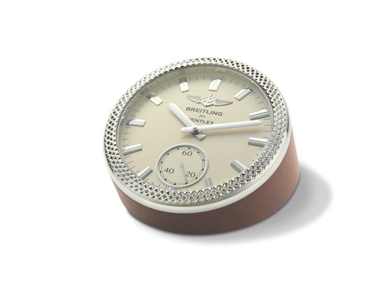 Breitling for Bentley Desk Clock-
