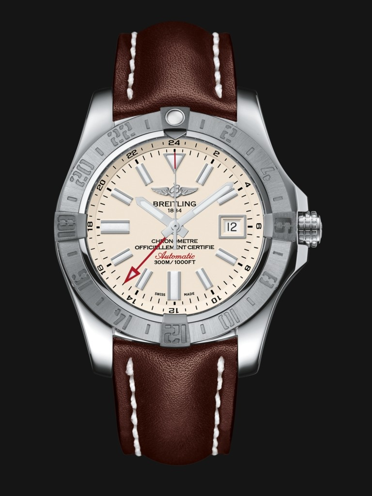 Breitling Avenger II GMT fake Watches