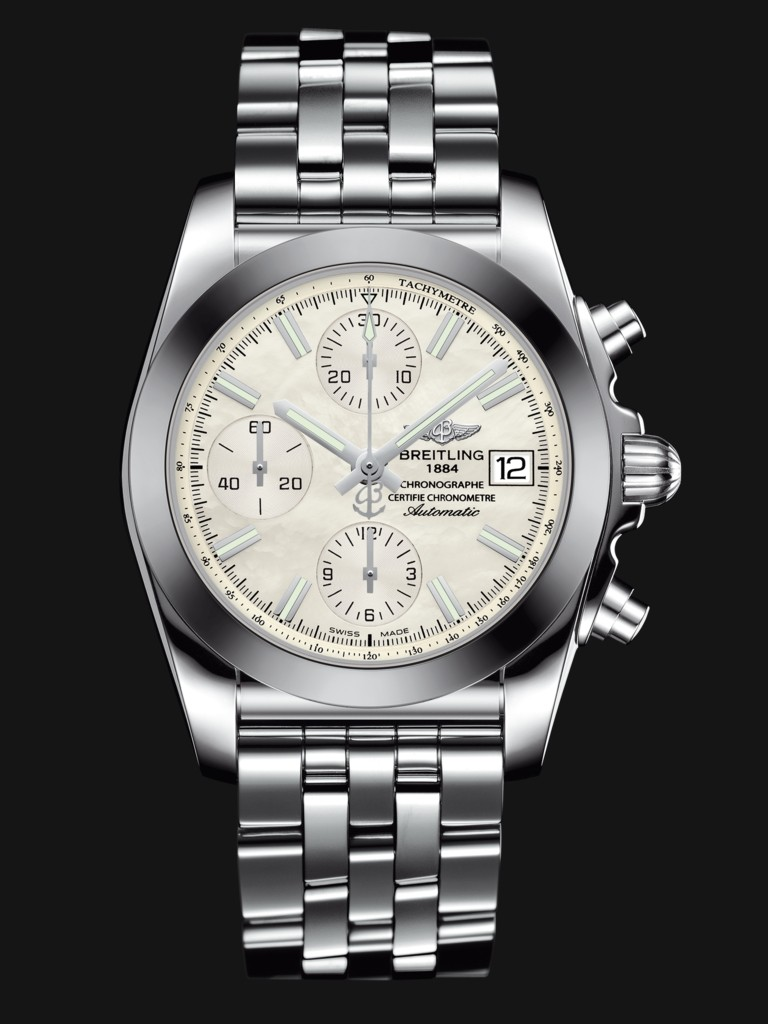 Breitling Chronomat 38 Replica Watches