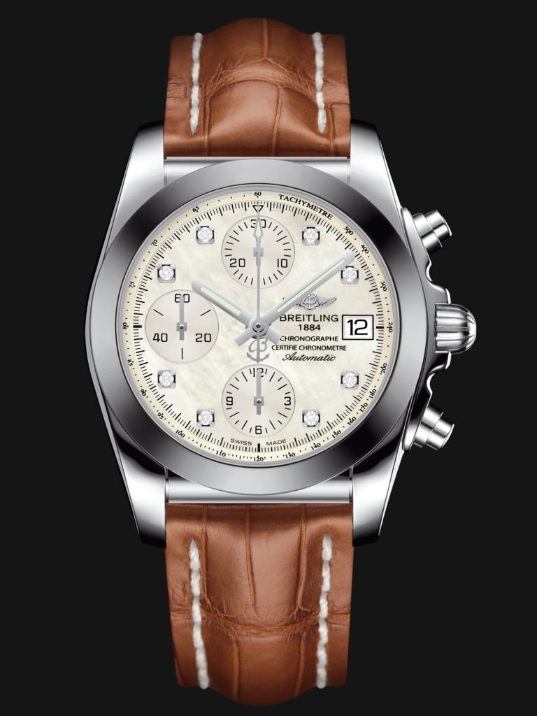 Breitling Chronomat 38 fake  Watches