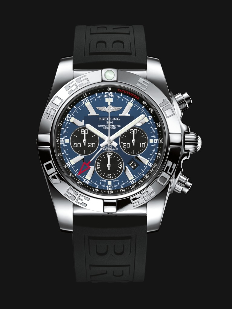 Breitling Chronomat GMT fake Watches