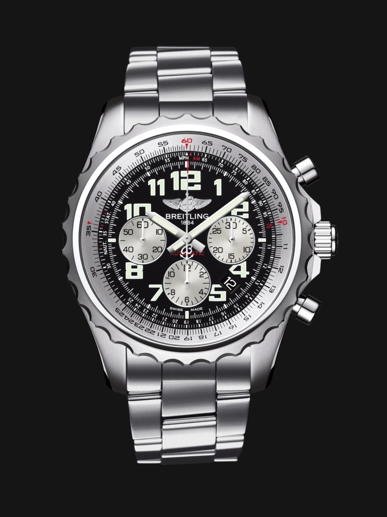 Breitling Chronospace Automatic Replica Watches