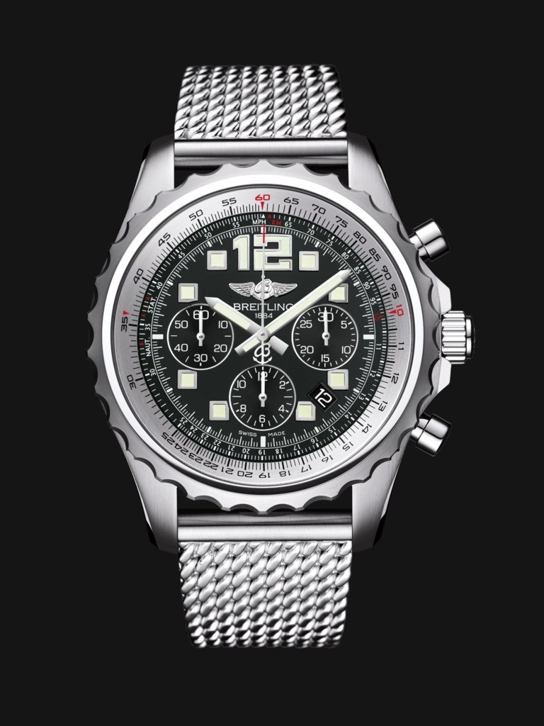 Breitling Chronospace Automatic copy Watches