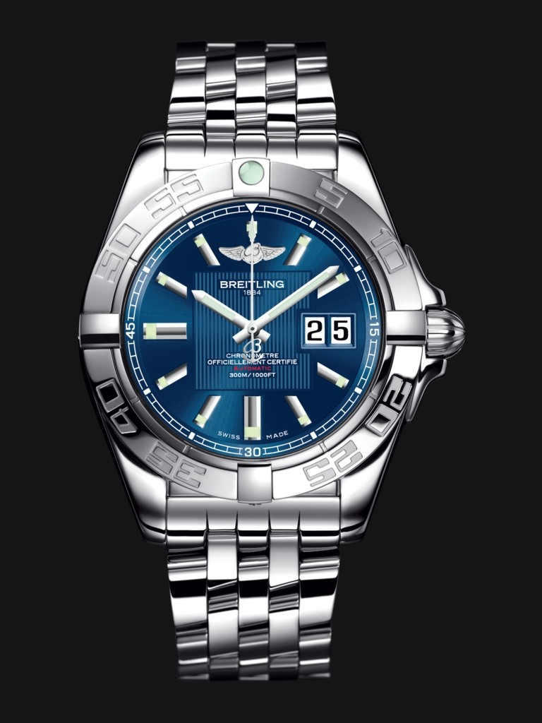 Breitling Galactic 41 Replica Watches