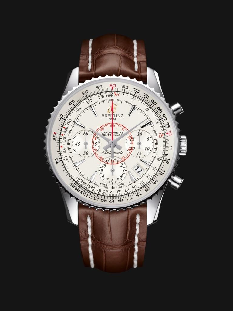 Breitling Montbrillant 01 Replica Watches
