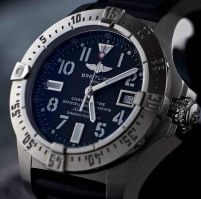 Breitling Avenger Seawolf Replica Watches For Men