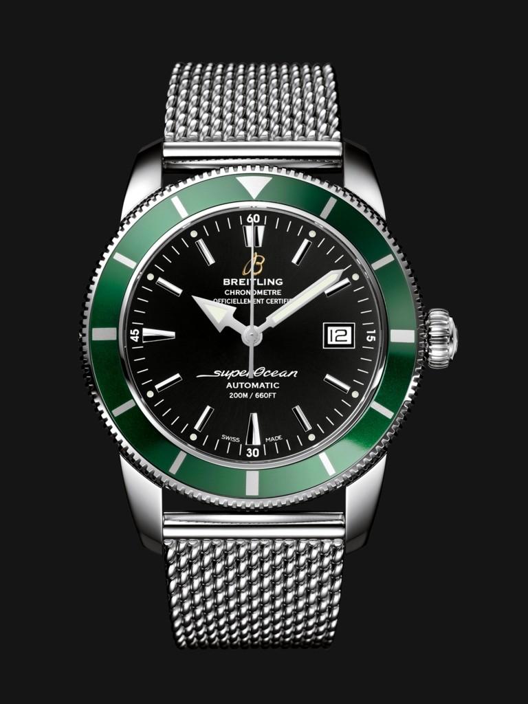 Breitling Superocean Héritage 42 Replica Watches For Men