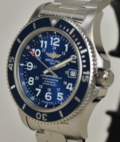 New Breitling Superocean Ⅱ Replica Watches