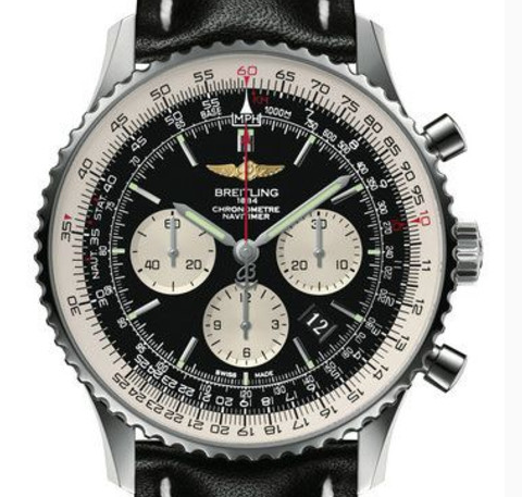 New Breitling Navitimer 01 Replica Watches Sale