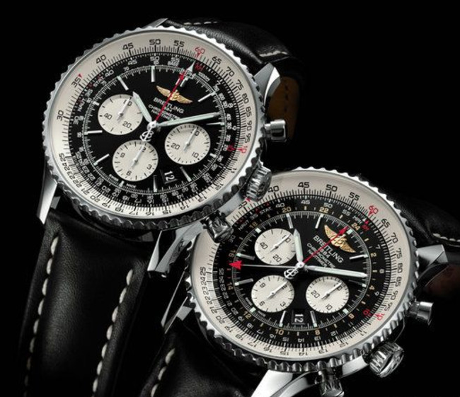 New Breitling Navitimer GMT Replica Watches Sale