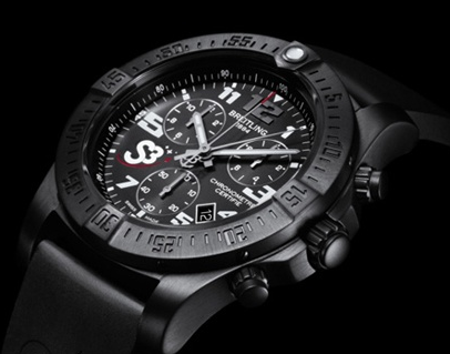 Swiss Breitling S3 ZeroG Replica Watches