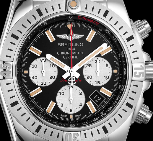 Breitling Chronomat Airborne Fake Watches For Sale