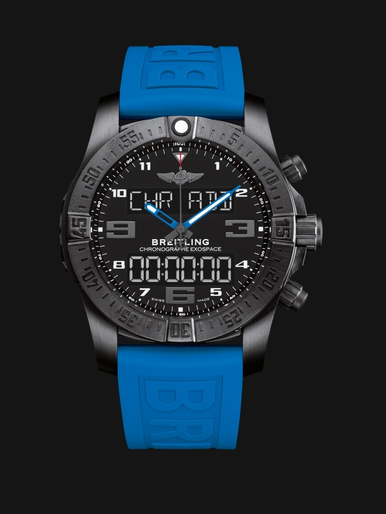 Unique Breitling Exospace B55 Replica Watches