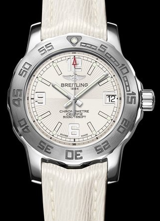 Sporty Women's Breitling Colt 33 Copy Watches
