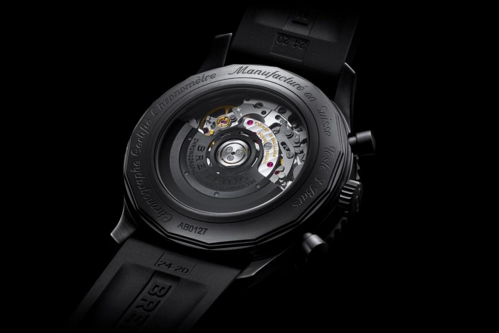 Fake Breitling Navitimer 46 Watches