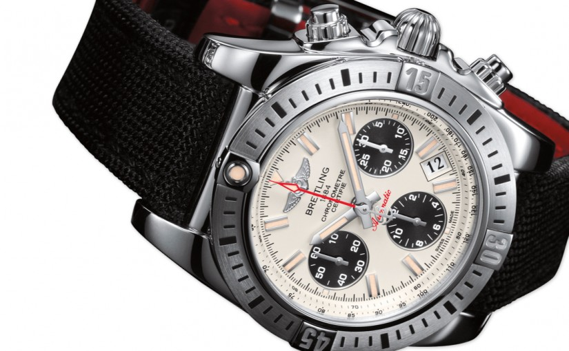 Reliable 41MM Breitling Chronomat Airborne Copy Watches