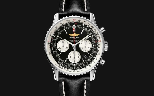 Swiss Copy Breitling Navitimer Watches Presented In Descendants Of The Sun
