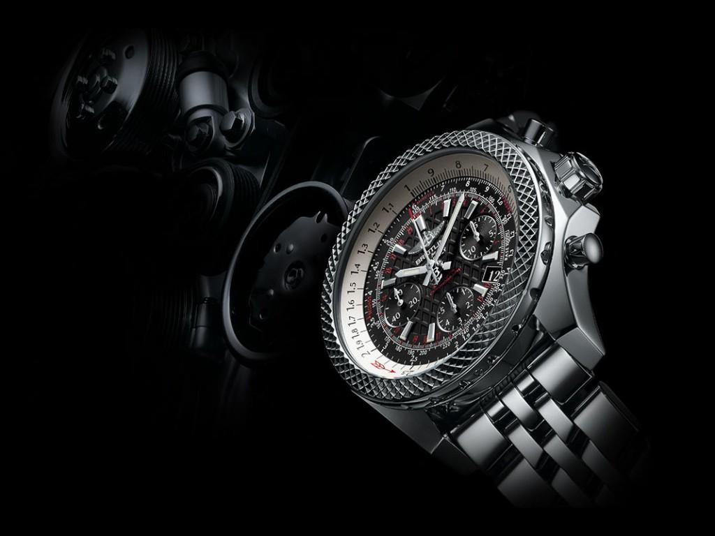 Black Dials Replica Breitling Bentley B06 Watches