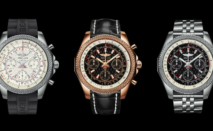 What Are The Exclusive Features Of Replica Breitling Bentley B06 Watches?