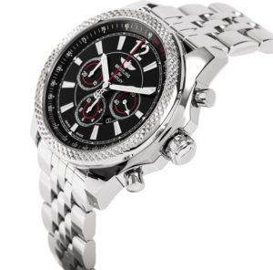 Featuring fantastic appearance and reliable performance, this replica Breitling watch will be remarkably useful and more charming than other Bentley ones.