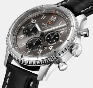 Swiss imitation watches are low-key but appealing.