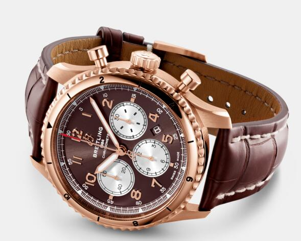 Forever reproduction watches online are charming with bronze dials.