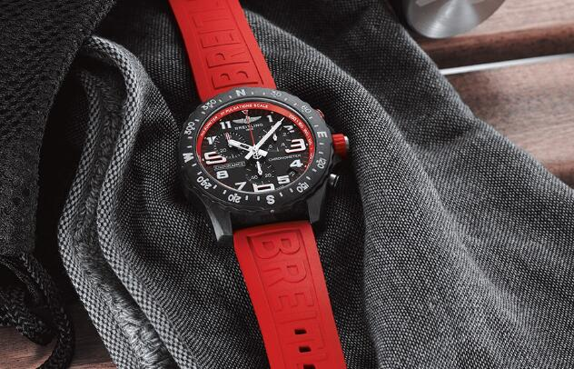 Breitling Professional Endurance Pro replica is good choice for sportsmen.